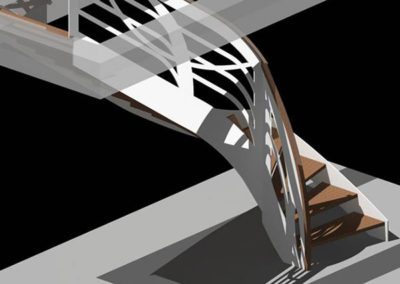 L'escalier innovant